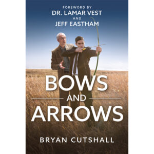 Bows & Arrows- Book