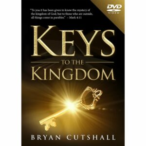 Keys to the Kingdom- DVD Set