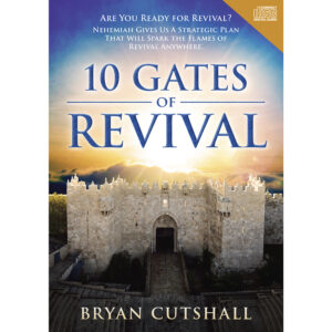 10 Gates of Revival  – CD