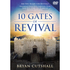 10 Gates of Revival– DVD