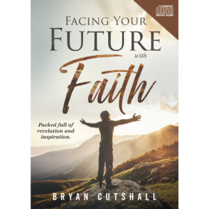 Facing Your Future with Faith  – CD
