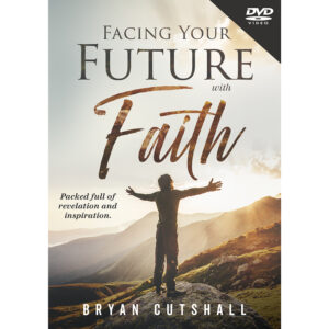 Facing Your Future with Faith  – DVD