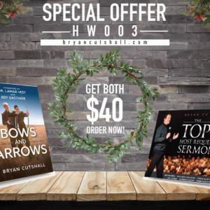 Special Offer – HW003