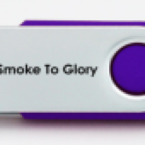 Moving From Smoke to Glory – 7 Sermon Series USB