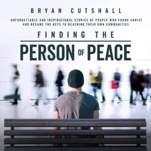 Finding the Person of Peace- MP3 Download