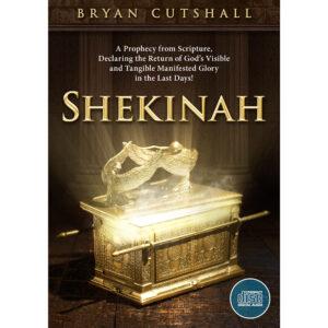 Shekinah – CD