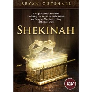 Shekinah – DVD