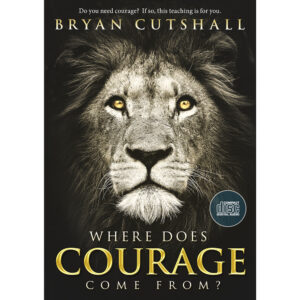 Where Does Courage Come From? – CD